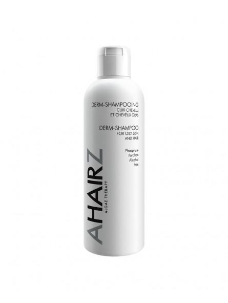 DERM-SHAMPOO for oily skin and hair
