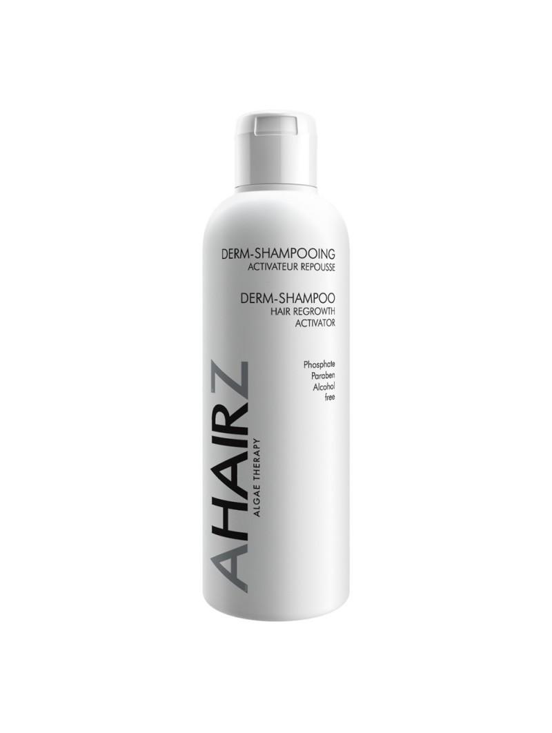 DERM-SHAMPOO hair regrowth activator