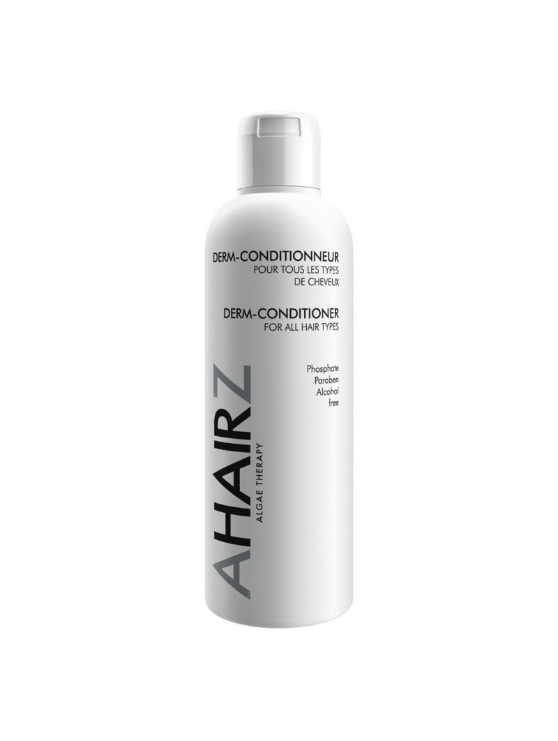 DERM-CONDITIONER for all hair types