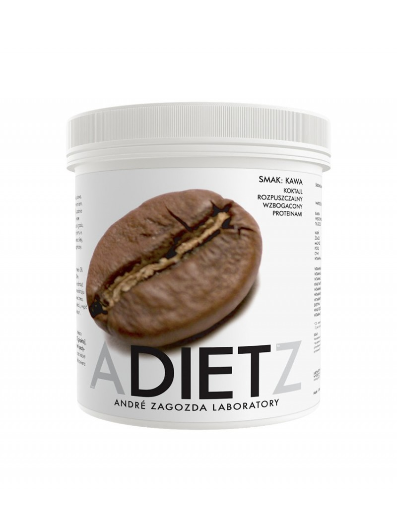 COFFEE Diet Cocktail