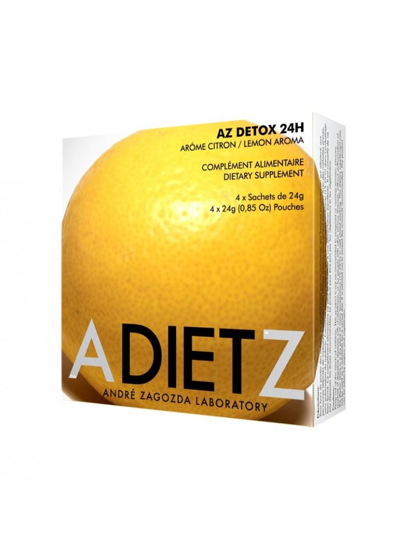 AZ Detox 24H