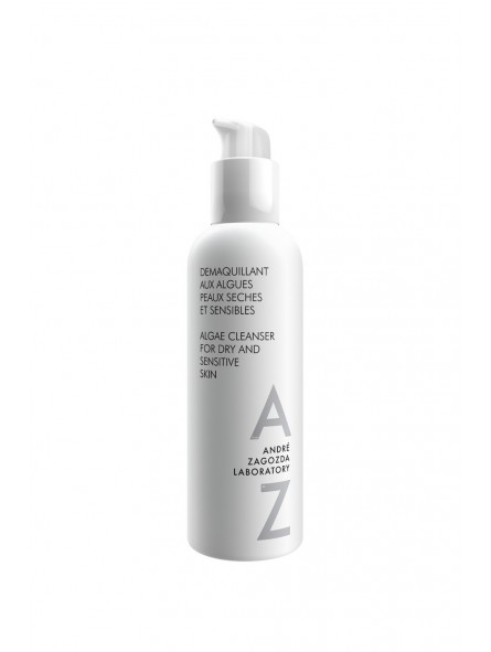 Algae Cleanser for dry and sensitive skin