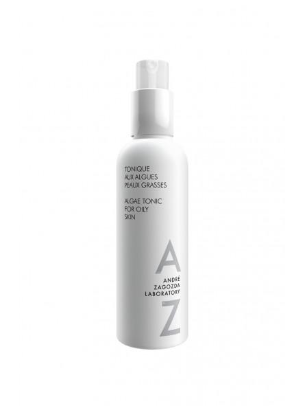 Algae Tonic for oily skin