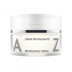 Revitalizing cream