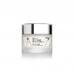 Eye and Lips Contour Cream